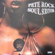 Pete Rock - Soul Survivor (Clear Vinyl)