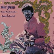 Peter Walker - Second Poem To Karmela - Or Gypsies Are Important