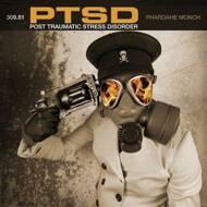 Pharoahe Monch - PTSD (Post Traumatic Stress Disorder)