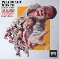 Pharoahe Monch - Simon Says (The Remixes)