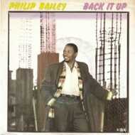Philip Bailey - Back It Up