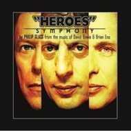 "Philip Glass (From The Music Of David Bowie & Brian Eno) - ""Heroes"" Symphony"