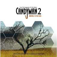 Philip Glass - Candyman 2: Farewell To The Flesh (Soundtrack / O.S.T.)