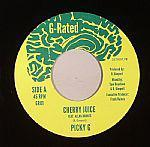 Picky G - Cherry Juice / The Hoodoo Man