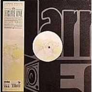 Picore - Figure One (White Vinyl)