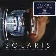 Cliff Martinez - Solaris (Soundtrack / O.S.T.) [Picture Disc]