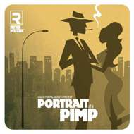 Smoovth & Giallo Point - Portrait Of A Pimp