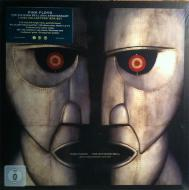 Pink Floyd - The Division Bell (Deluxe Box Set)