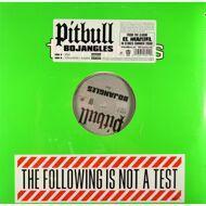 Pitbull - Bojangles