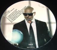 Pitbull  - Back In Time (Remixes)