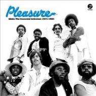 Pleasure - Glide: The Essential Selection 1975-1982
