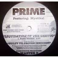 Prime Suspects - Liquidation Of The Ghetto