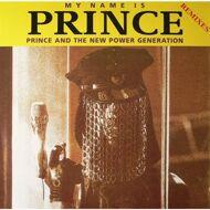 Prince & The New Power Generation - My Name Is Prince (Remixes)