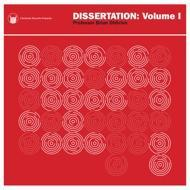 Professor Brian Oblivion - Dissertation: Volume 1 (Tape)