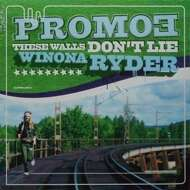 Promoe - These Walls Don't Lie / Winona Ryder
