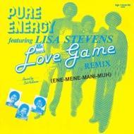 Pure Energy - Love Game (Remix)