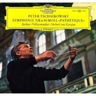 Pyotr Ilyich Tchaikovsky - Symphonie Nr.6 h-moll »Pathétique« (Berliner Philharmoniker)