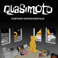 Quasimoto (Madlib) - The Further Adventures Of Lord Quas (Instrumentals)