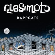 Quasimoto (Madlib) - Rappcats / Bus Ride