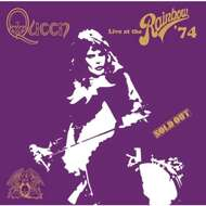 Queen - Live At The Rainbow´74