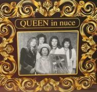 Queen - Queen In Nuce (White Vinyl)
