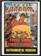 Dr. Dooom (Kool Keith) - First Come, First Served (Instrumental Version)