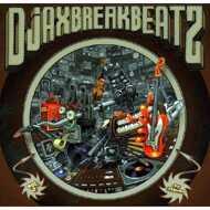 Zebulon - Djax Break Beatz Vol. 2