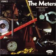 The Meters - The Meters (Black Vinyl)