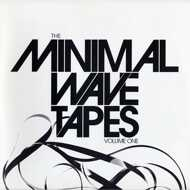 Various - The Minimal Wave Tapes Vol. 1