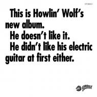 Howlin' Wolf - The Howlin' Wolf Album (White Vinyl)