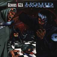 Genius / GZA - Liquid Swords