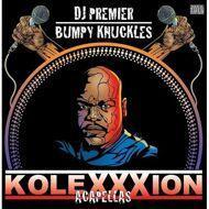DJ Premier & Bumpy Knuckles - The KoleXXXion (Acapellas)