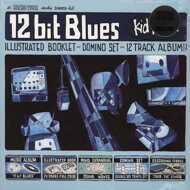 Kid Koala - 12 Bit Blues