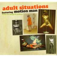 Motion Man - Adult Situations