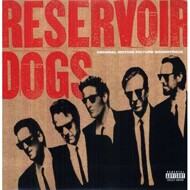 Various  - Reservoir Dogs (Soundtrack / O.S.T.) [Blue Vinyl]