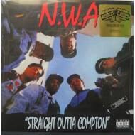 N.W.A. - Straight Outta Compton (Respect The Classics)
