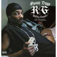 Snoop Dogg  - R & G (Rhythm & Gangsta): The Masterpiece (Back To Black Edition)