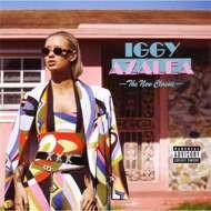 Iggy Azalea - The New Classic (Random Colored Vinyl)