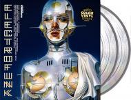 Various - Electrofunk Resistance (Clear Vinyl)