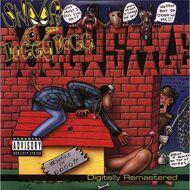 Snoop Dogg (Snoop Doggy Dogg) - Doggystyle