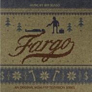 Jeff Russo - Fargo (Soundtrack / O.S.T.) [Black Vinyl]