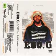 Edo. G - After All These Years (Tape Edition)