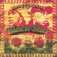 Black Star (Mos Def & Talib Kweli) - Black Star (Two Tone Black Star Vinyl)