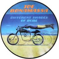 Joe Bonamassa - Different Shades Of Blue (Picture Disc)