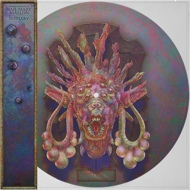 Hail Mary Mallon (Aesop Rock, Rob Sonic & DJ Big Wiz) - Bestiary (Opholetta Version - Picture Disc)