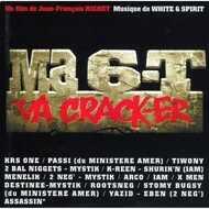 Various - Ma 6-T Va Crack-er (Soundtrack / O.S.T.)