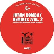 Jorun Bombay - Remixes: Volume 2