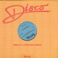 """Various - Brazilian Disco Boogie Sounds: Extended 12"""" Versions"""