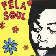 Fela Kuti Vs. De La Soul - Fela Soul (Black Vinyl)