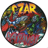 Czarface (Inspectah Deck & 7L & Esoteric) - Ka-Bang! (Picture Disc)